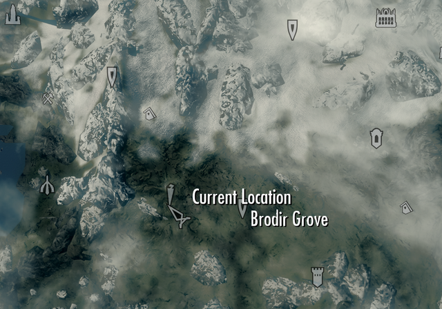 File:The Unfortunate Miner Map.png