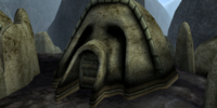 Ulisamsi Shaddarnuran's Hut