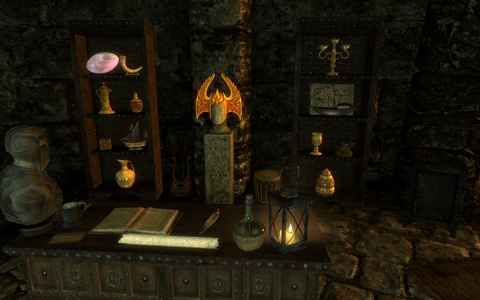 The Litany Of Larceny Elder Scrolls Fandom Powered By