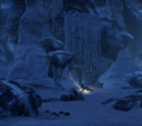 Морозный человек (квест)