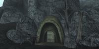 Helan Ancestral Tomb