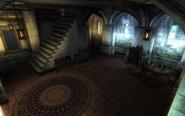 Sradhtahs house interior