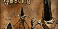 Loading Screens (Morrowind)