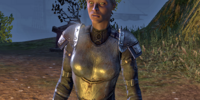 Lieutenant Clarice