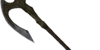 Elven Weapons (Skyrim)