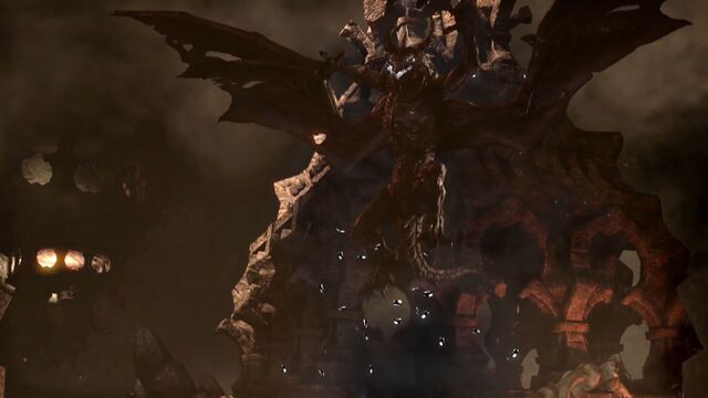 File:Daedric Titan in E3 2013 Gameplay Trailer.jpg