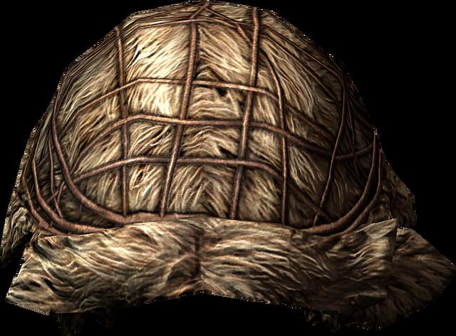 File:Fur helmet.png