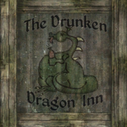 TESIV Drunken Dragon Inn