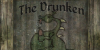 The Drunken Dragon Inn