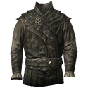 Black Vampire Armor (male)