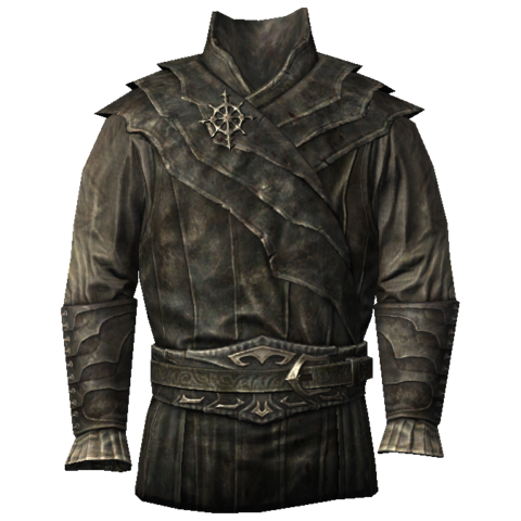 File:Black Vampire Armor (male).png