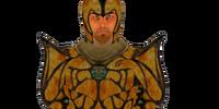 Amber Armor