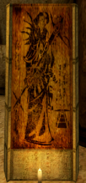 Shrine of St. Veloth - Morrowind