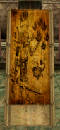 Shrine of the Tribunal - Vivec - Morrowind