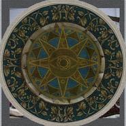 TESIV Banner Mages Guild