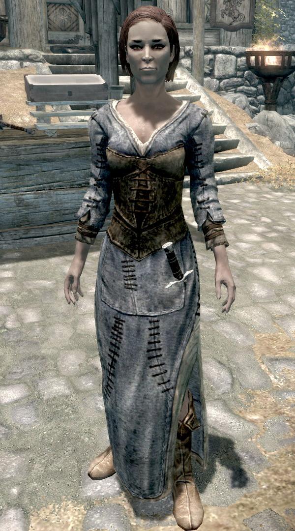 Ysolda | Elder Scrolls | Fandom powered by Wikia