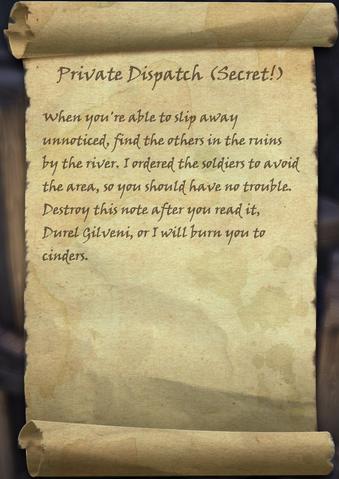 File:Private Dispatch (Secret!).png