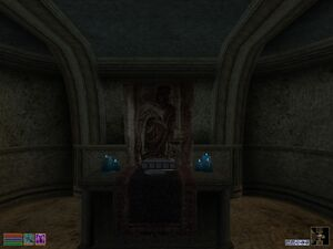 Talos Cult Shrine