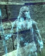The Prophet in Vulkhel Guard