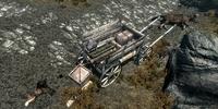 Ambushed Caravan