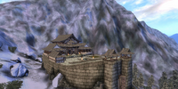 Cloud Ruler Temple (Oblivion)