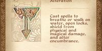 Skills (Oblivion)