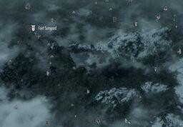 Sungard map