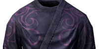 Vaermina Robes