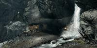 Ravenscar Hollow