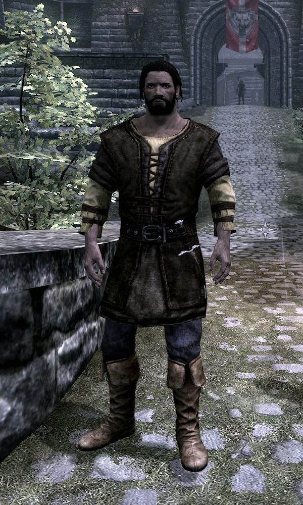 Daedric Armor Sorex Vinius | Elder S...