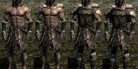 Fur Armor (Skyrim)