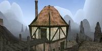 Mining Bunkhouse