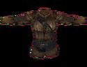 Leather Cuirass (Oblivion) Female