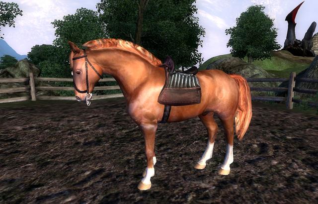 File:Chestnut Horse.png