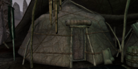 Kurapli's Yurt