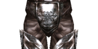 Steel Greaves (Morrowind)