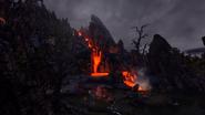 Stonefallsvolcanic