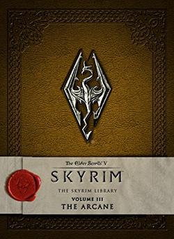 The Skyrim Library Volume 3