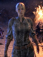 Lyris in soul shriven garb TESO