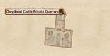 Cheydinhal Lords' Private QuartersInteriorMap