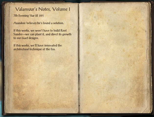 File:Valamuur's Notes, Volume I.png
