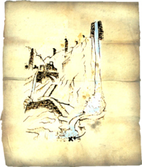 Treasure Map 5