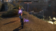 Spellcrafting ESO Conjure Familiar