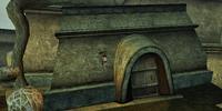 Trilam Drolnor's Farmhouse