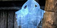 Ghost of Old Hroldan