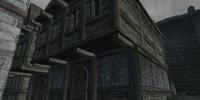 Undena Orethi's House