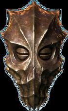 Ahzidal Mask