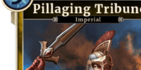 Pillaging Tribune