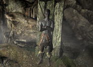 Unlootable Dunmer (Cragslane)