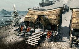 Silus Vesuiuss House